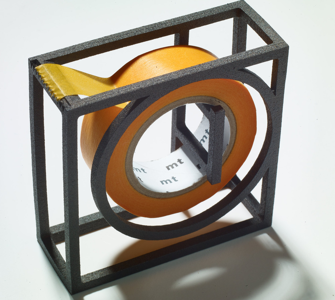 "A 3D Printed ""Indispensable Tape Dispenser"""