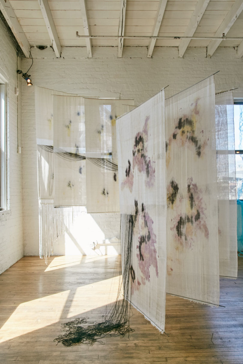 victoria-manganiello-woven-painting-9