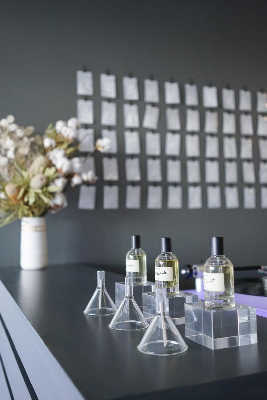 Orris Perfumery The Essence Of Los Angeles Bottled Up