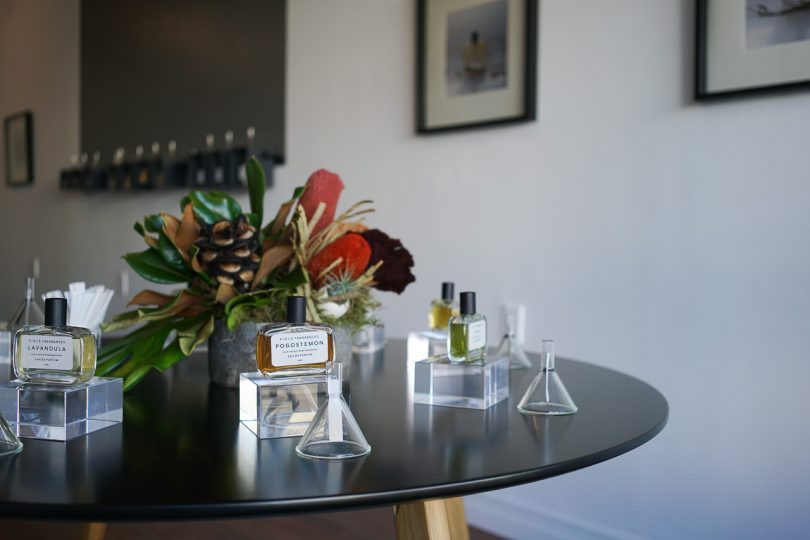 ORRIS Perfumery: The Essence Of Los Angeles Bottled Up
