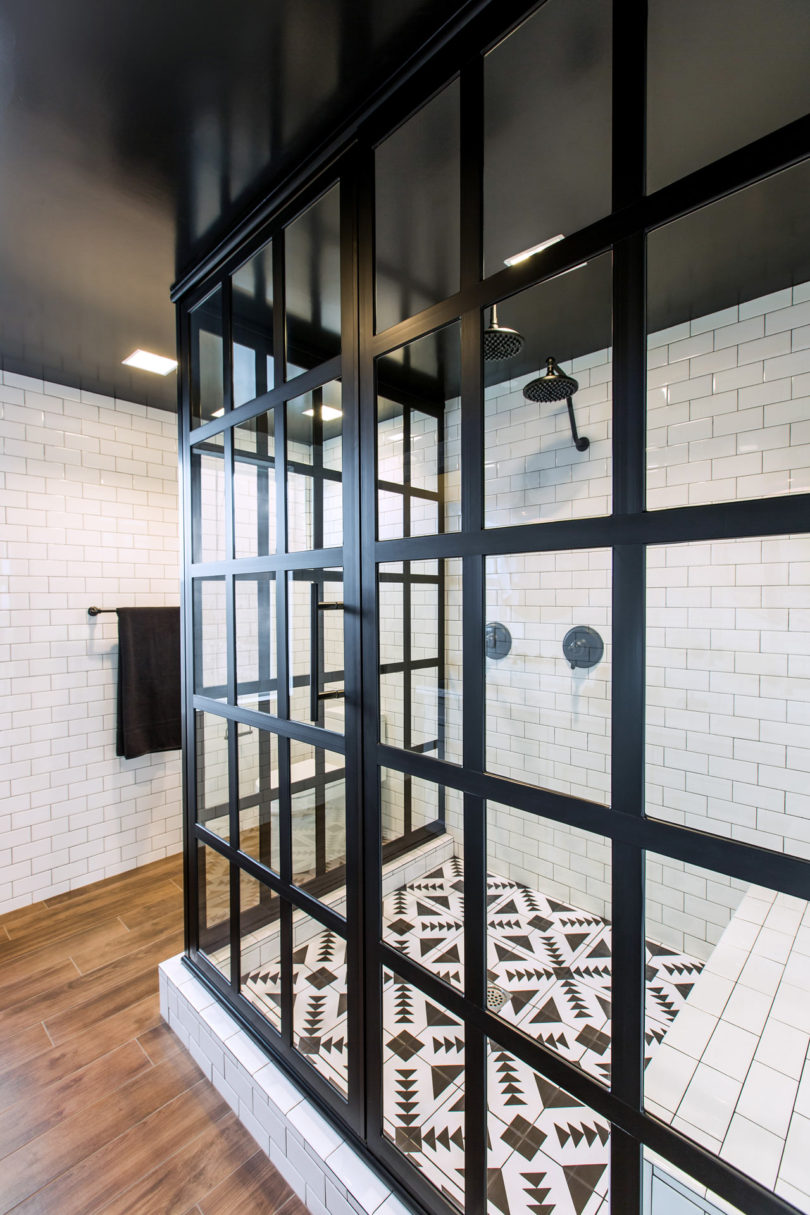 If you\u0027re not familiar with Coastal Shower Doors take a look at some of their doors installed. & Coastal Shower Doors Launches Modern Shower Doors by Bobby Berk ...