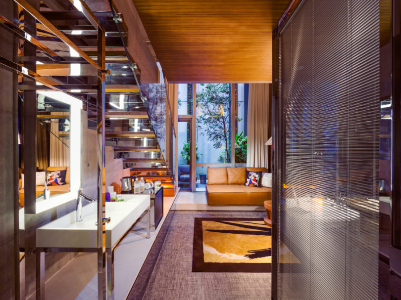 Modern Millennial Memorable The M Social Hotel in Singapore