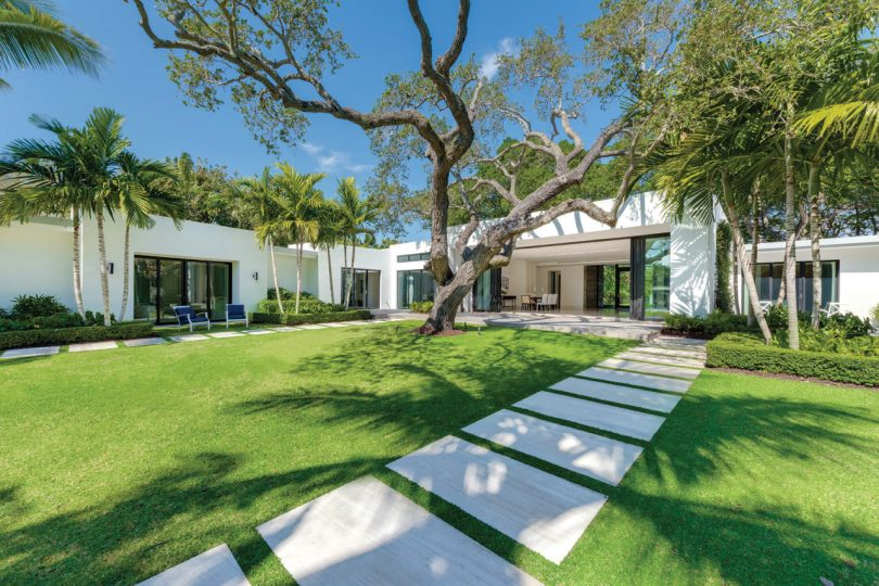 Make Your Garden Modern: Landscape Design Tips from Fernando Wong