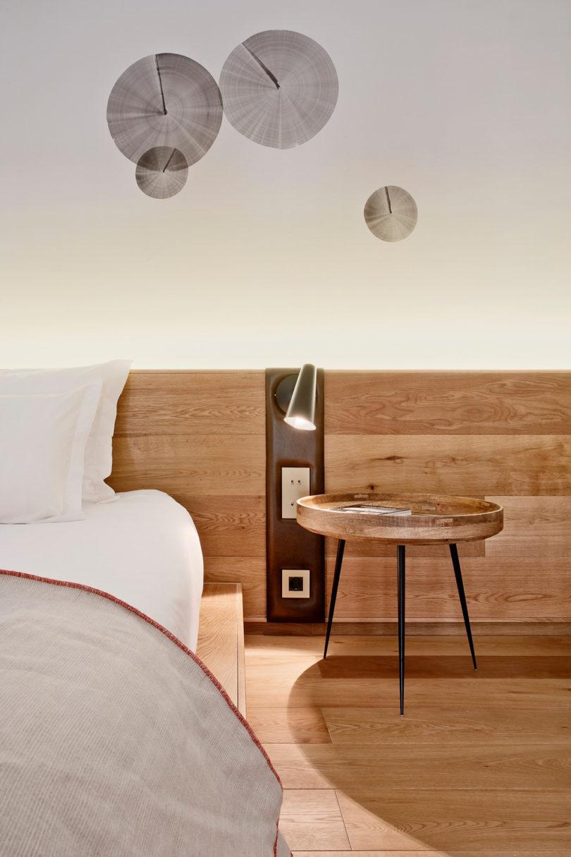 Hotel Room Design: The Puro Hotel Palma: A Modern Day Urban Oasis