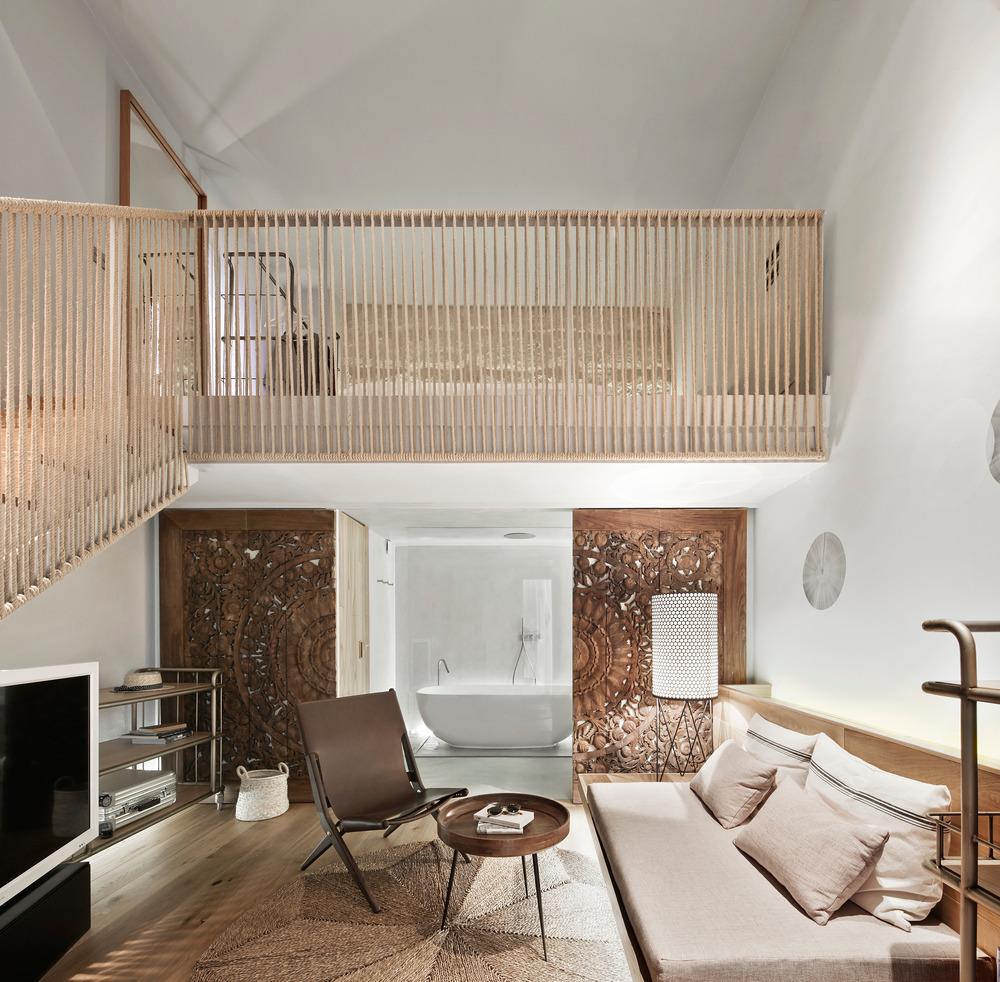 The Puro Hotel Palma: A Modern Day Urban Oasis