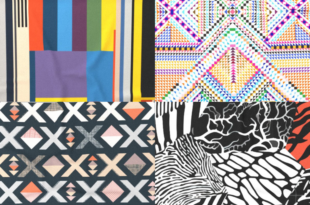 10 Artist-Designed Blankets That Will Keep You Nice + Warm