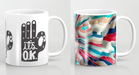 Bring it On, 2017! Coffee Mugs from Society6