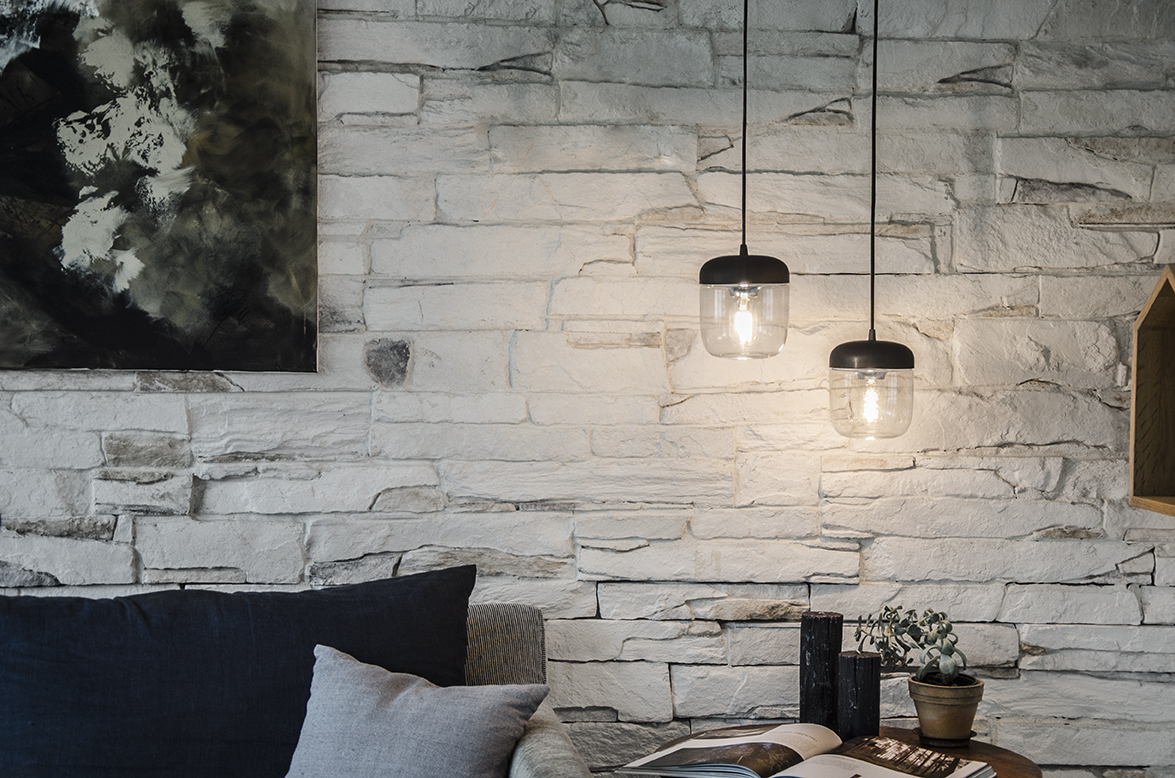 the acorn collection by vita copenhagen design milk. Black Bedroom Furniture Sets. Home Design Ideas