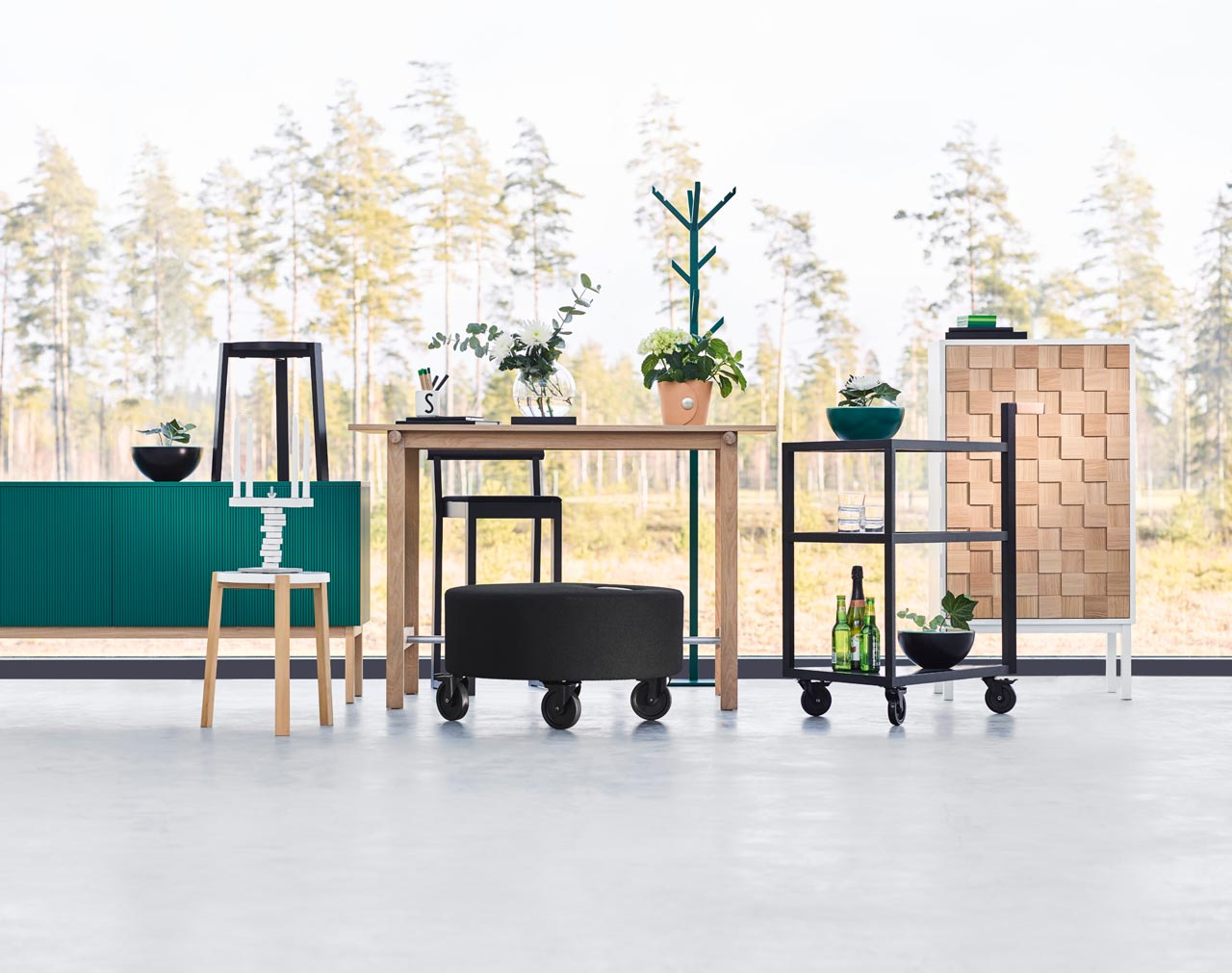 Swedish Brand A2 Launches New Work for 2017