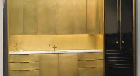 A Look at Amuneal's Brass-Focused Designs