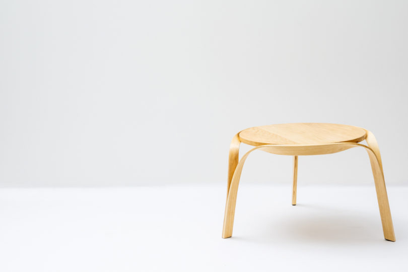 Bar gantz creates furniture through steam bending design milk during her research into using steam bending the challenges she faced were making sure the end product was aesthetically pleasing and functional at the watchthetrailerfo
