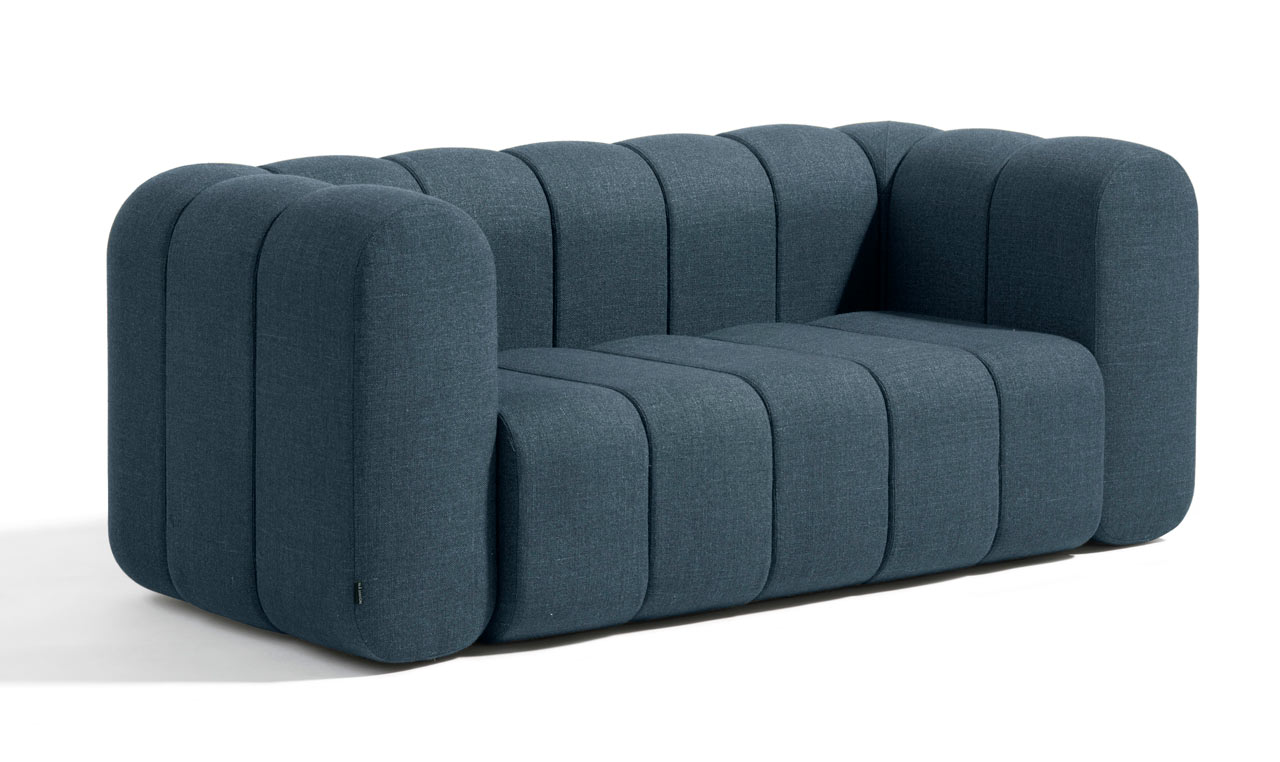 Bob Boasts Bountiful Possibilities for Seating