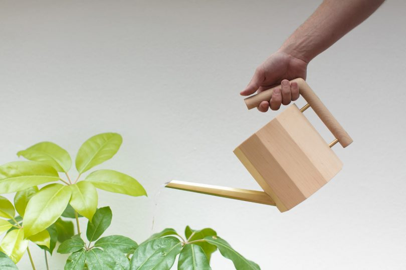 COOPER Watering Can by Stephen Roy