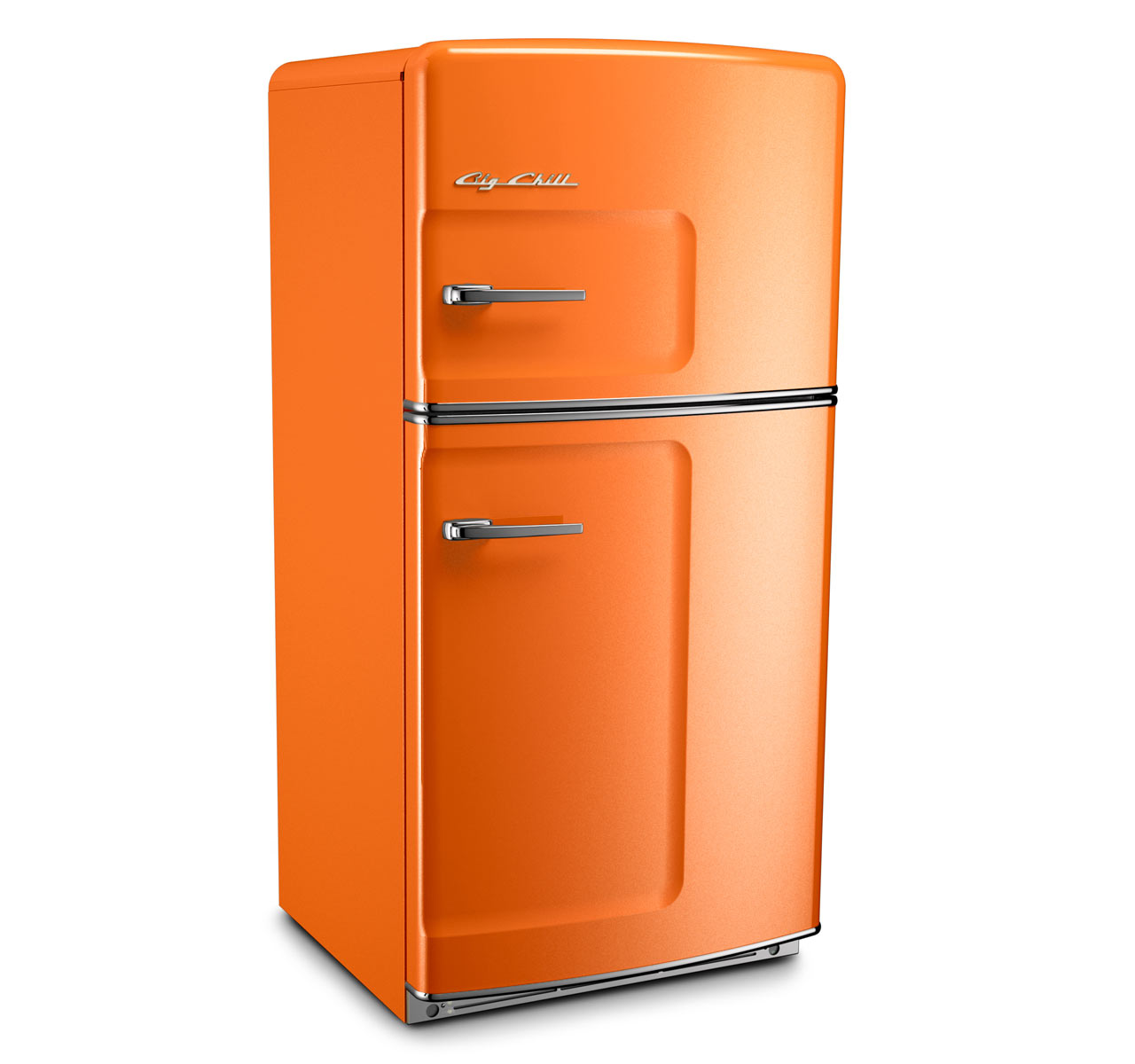 How Big Chill's Retro Fridge Came To Be