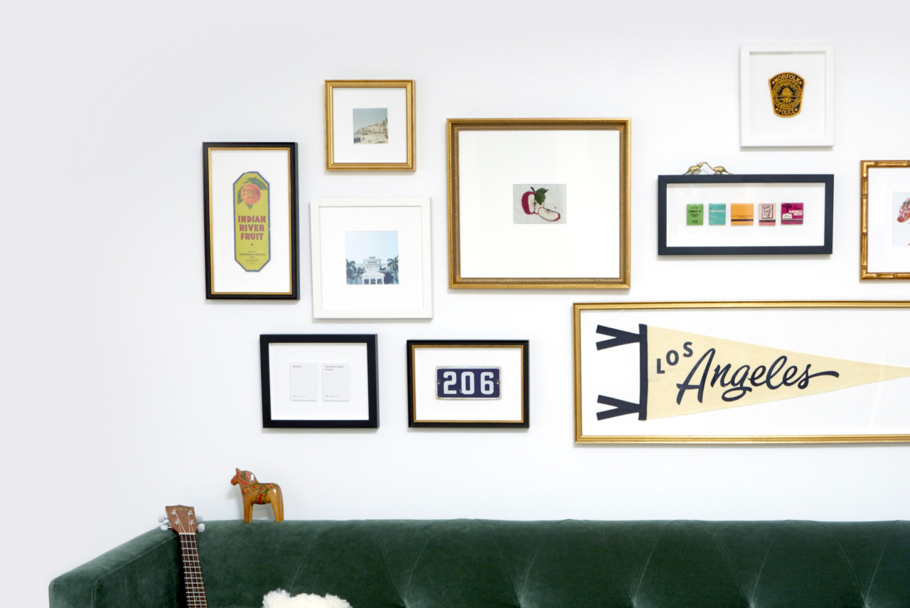 5 online custom framing services for the art and design lover jeuxipadfo Image collections