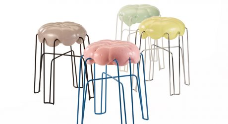 Paul Ketz's Marshmallow Stool