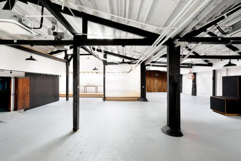 Commercial Kitchen Flooring Options Longview Wa