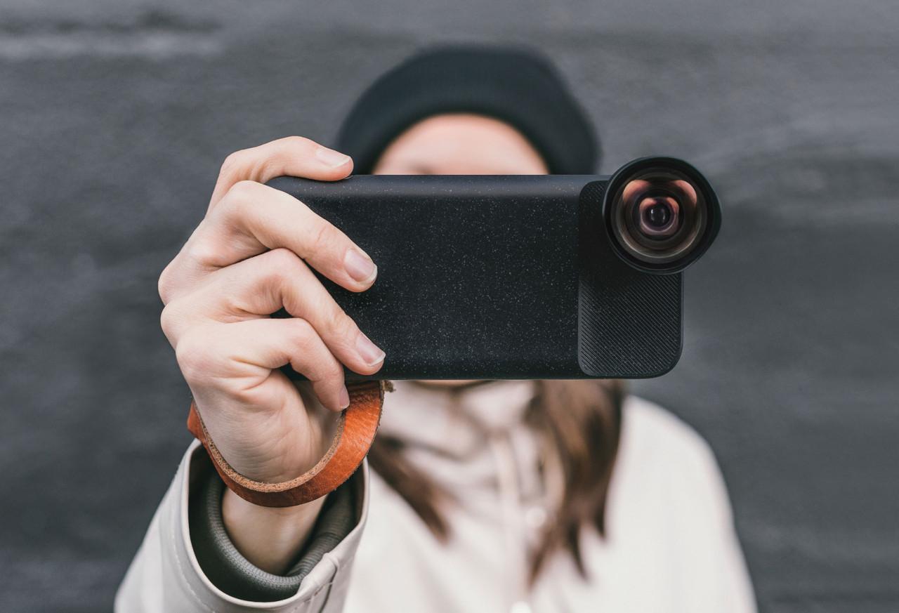 The Moment Battery Super Case Focuses on Serious Travel Photography