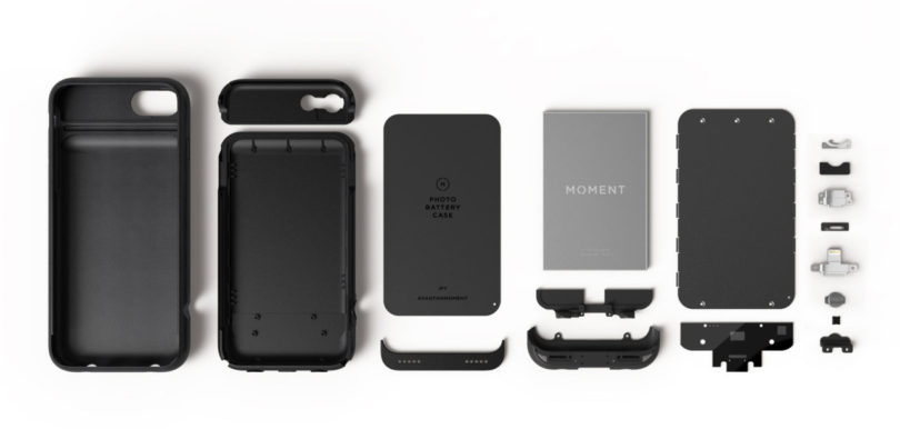 check out 09798 e3da3 The Moment Battery Super Case Focuses on Serious Travel Photography ...