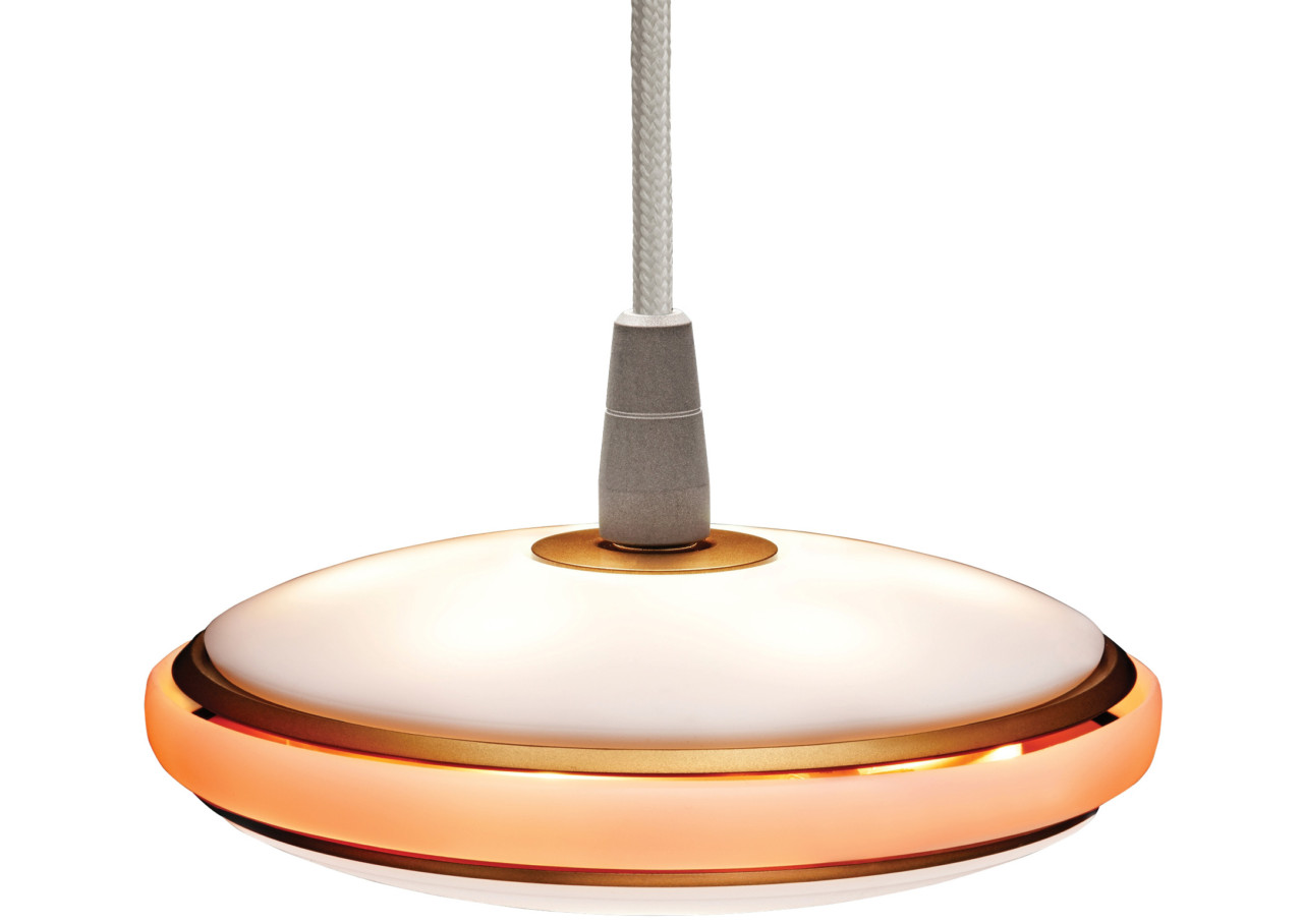 The Orb Illuminates Danish Design and Smart LED Lighting