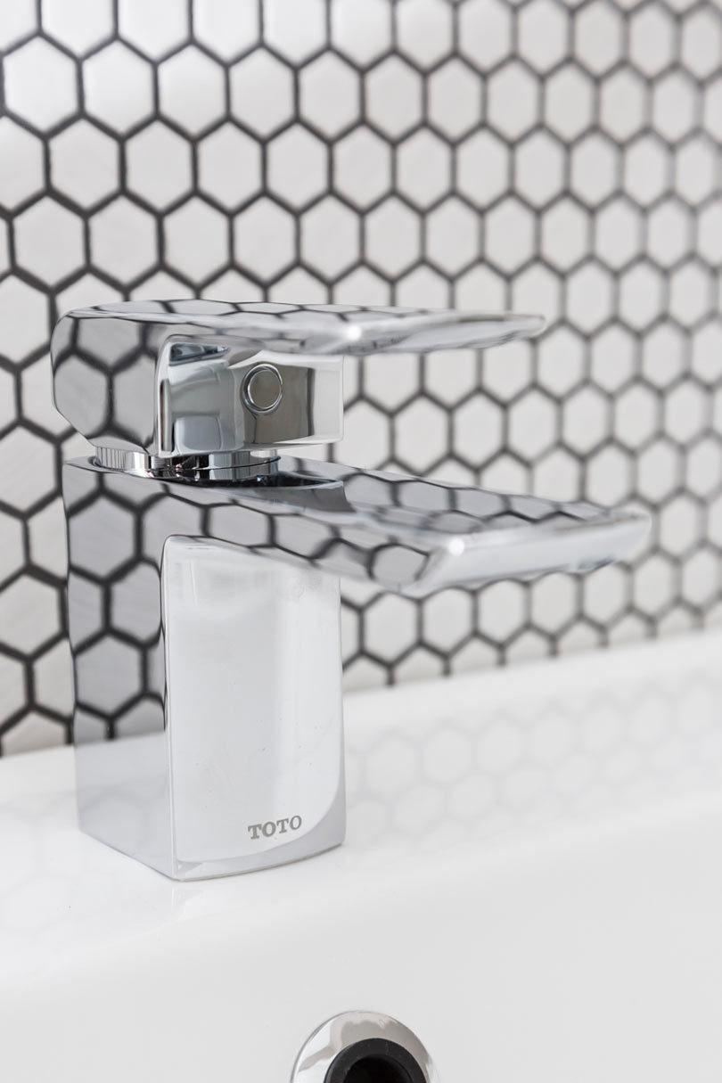 Pro Tips for Choosing Bathroom Fixtures - Design Milk