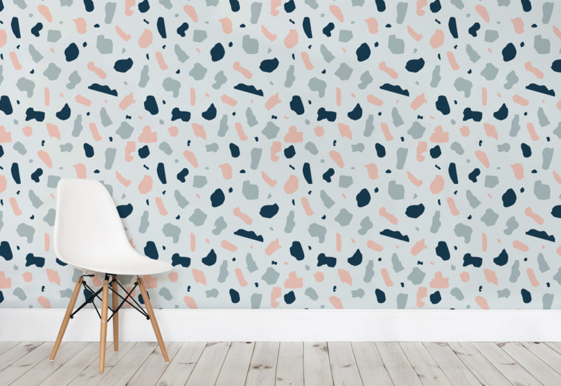 Terrazzo Inspired Products And Accessories Design Milk