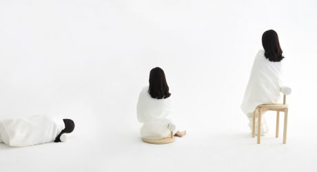 Adaptive Seating for Both Eastern and Western Cultures