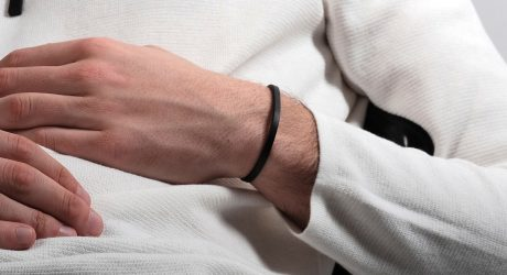Cuff Bracelet by MUJO
