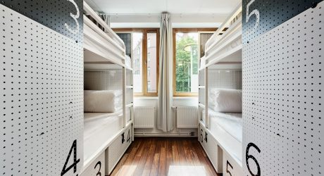 Generator Hostels: Affordable, Accessible, and Incredible