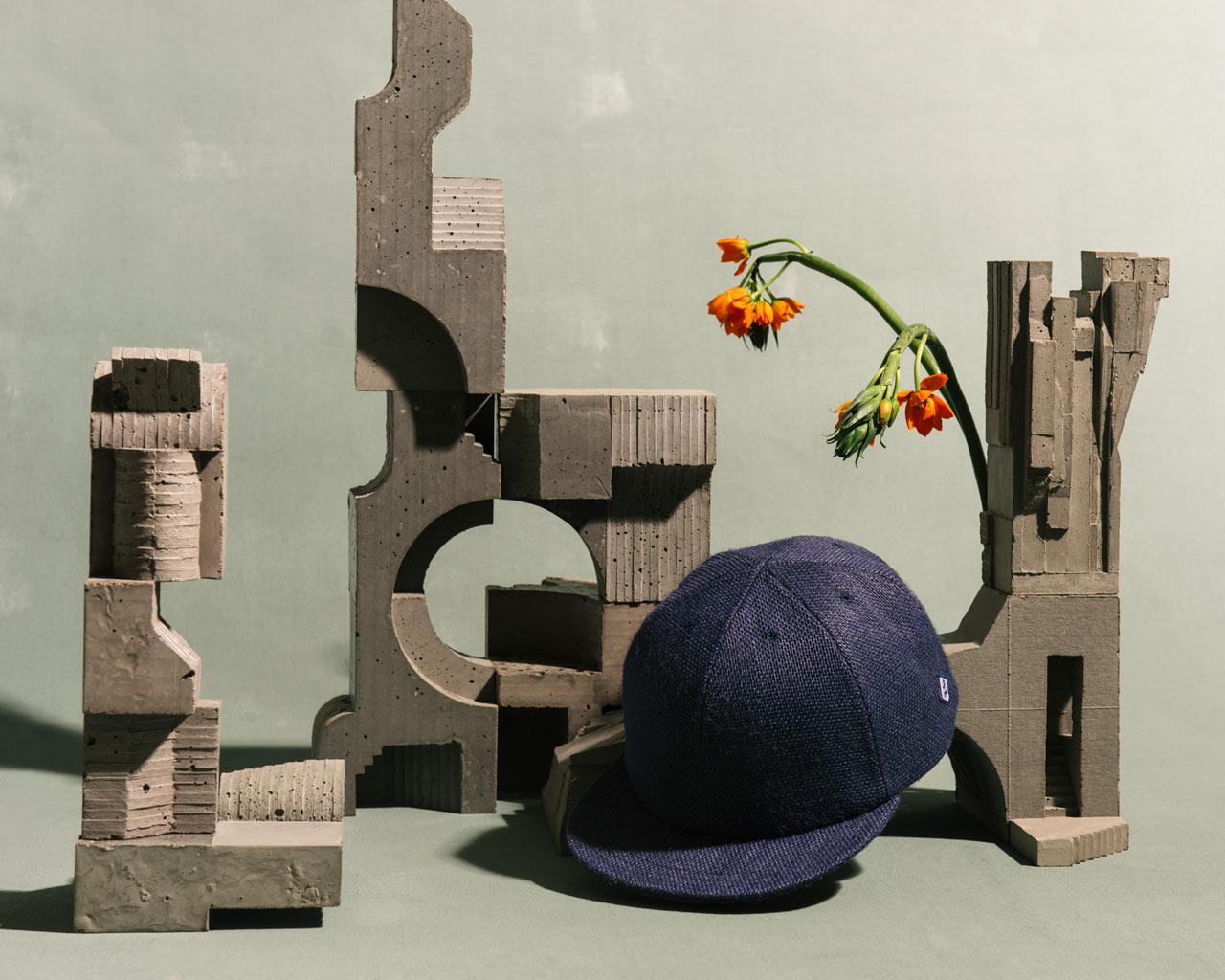 larose paris x david umemoto brutalist concrete vases design milk. Black Bedroom Furniture Sets. Home Design Ideas