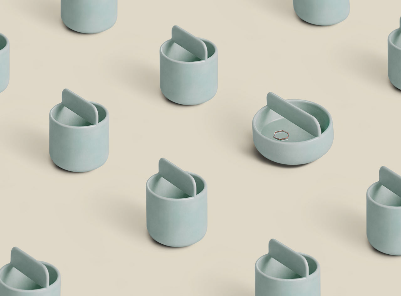 Exclusive: Trestle Bowl by Zoe Mowat for OTHR