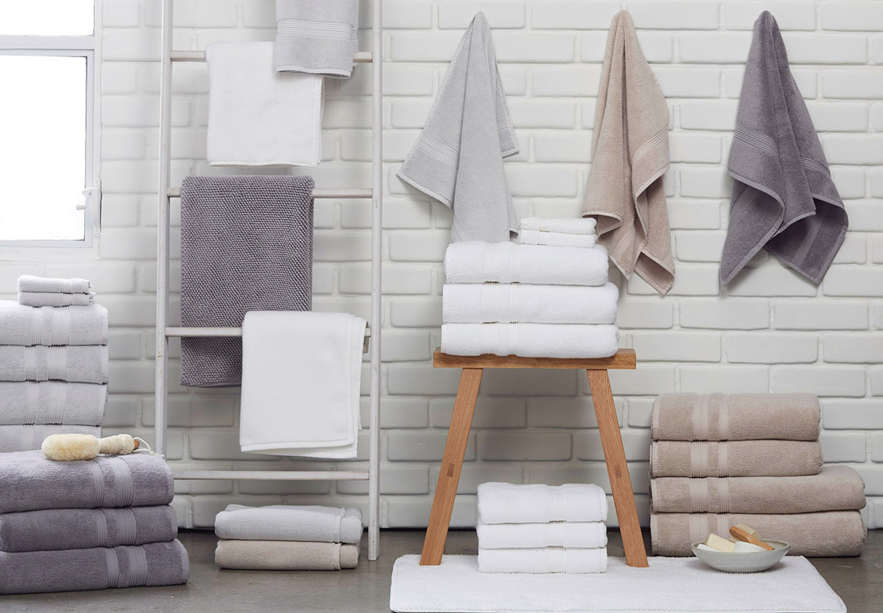 Get The Spa Treatment at Home with Parachute's New Bath Collection