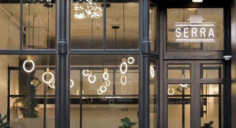 Serra, a Store for the Cannabis Cannaseur