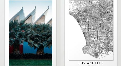 La-La-Loving Prints From Society6