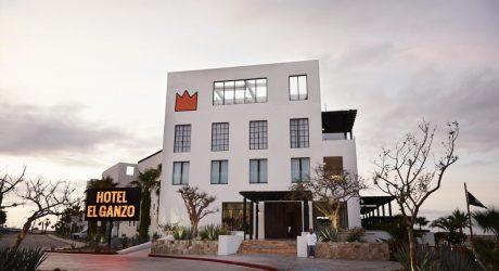 An Artistic Escape Awaits in San Jose del Cabo's Hotel El Ganzo