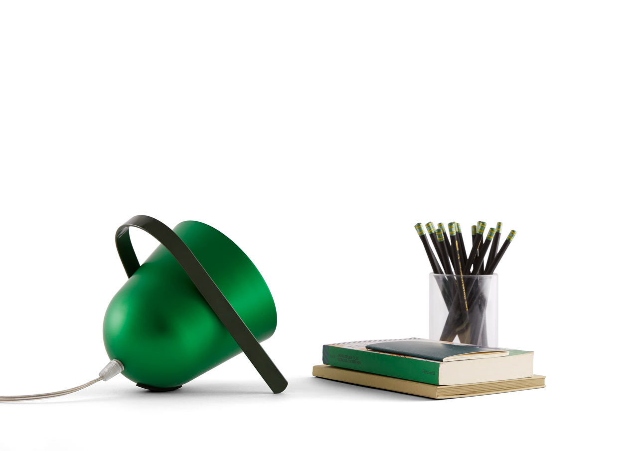 Elmetta Smart Table Lamp from Incipit
