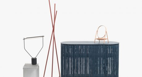 Knauf and Brown Launches the Stockholm Collection