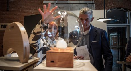 Announcing WantedDesign's Launch Pad 2017 Participants