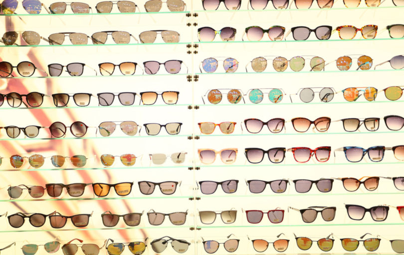 60436d1547 The MIDO Milano Eyewear Show showfloor is a spectacle everywhere you look.