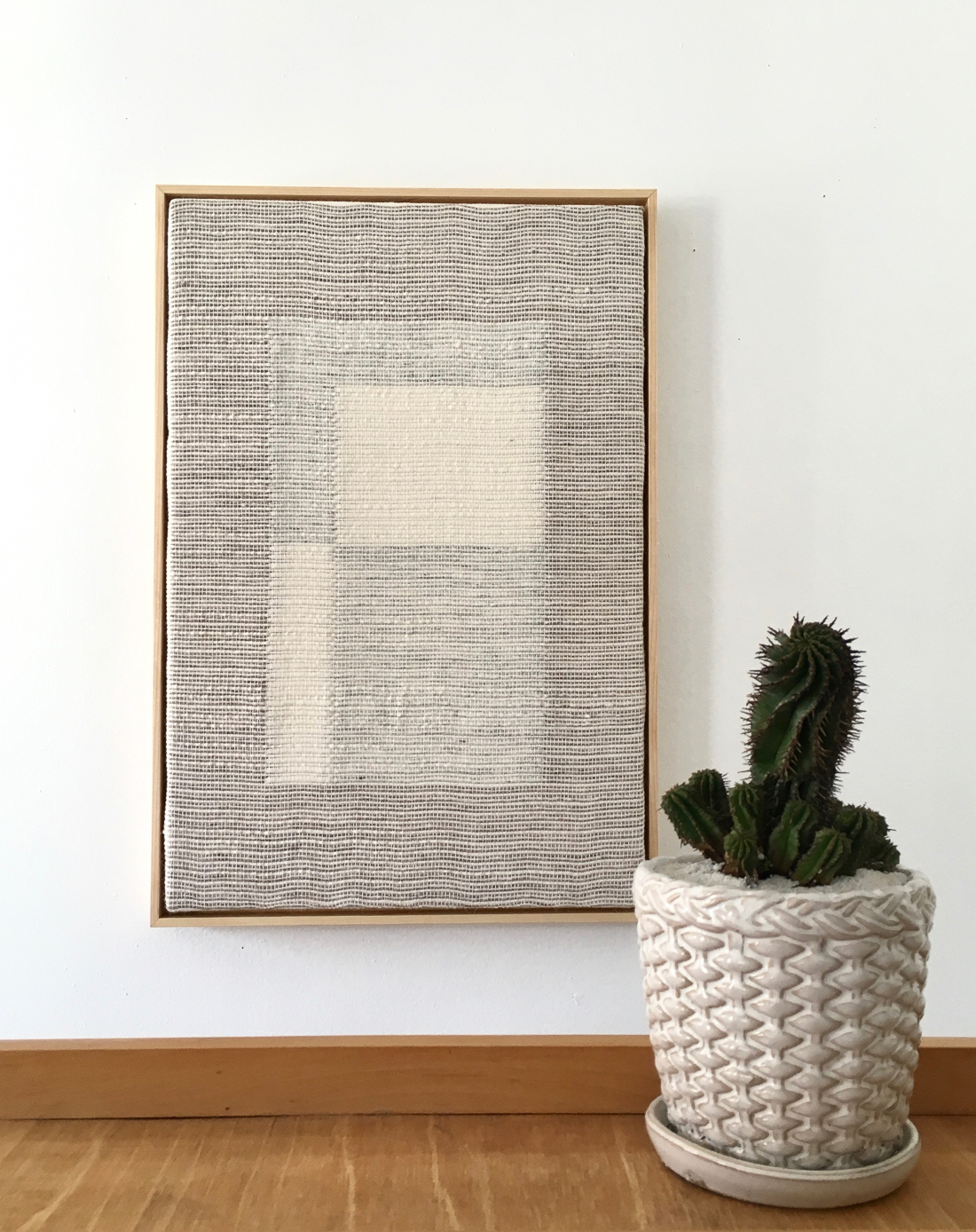 Handwoven Wall Art By Noelle Sharp