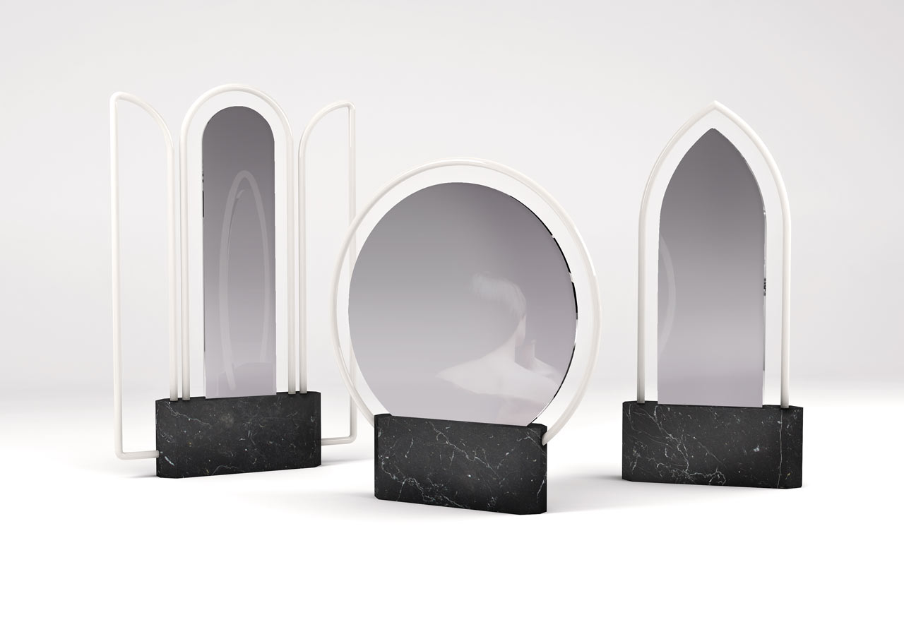 The Oracolo Collection from Studio Lievito
