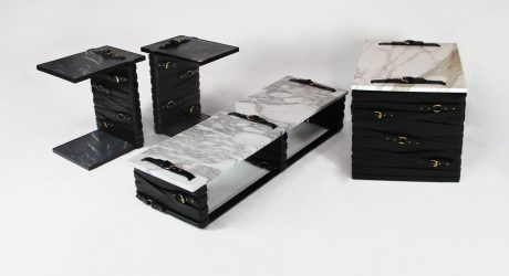 (wh)ORE HAüS Studios' Contemporary Furniture and Accessories