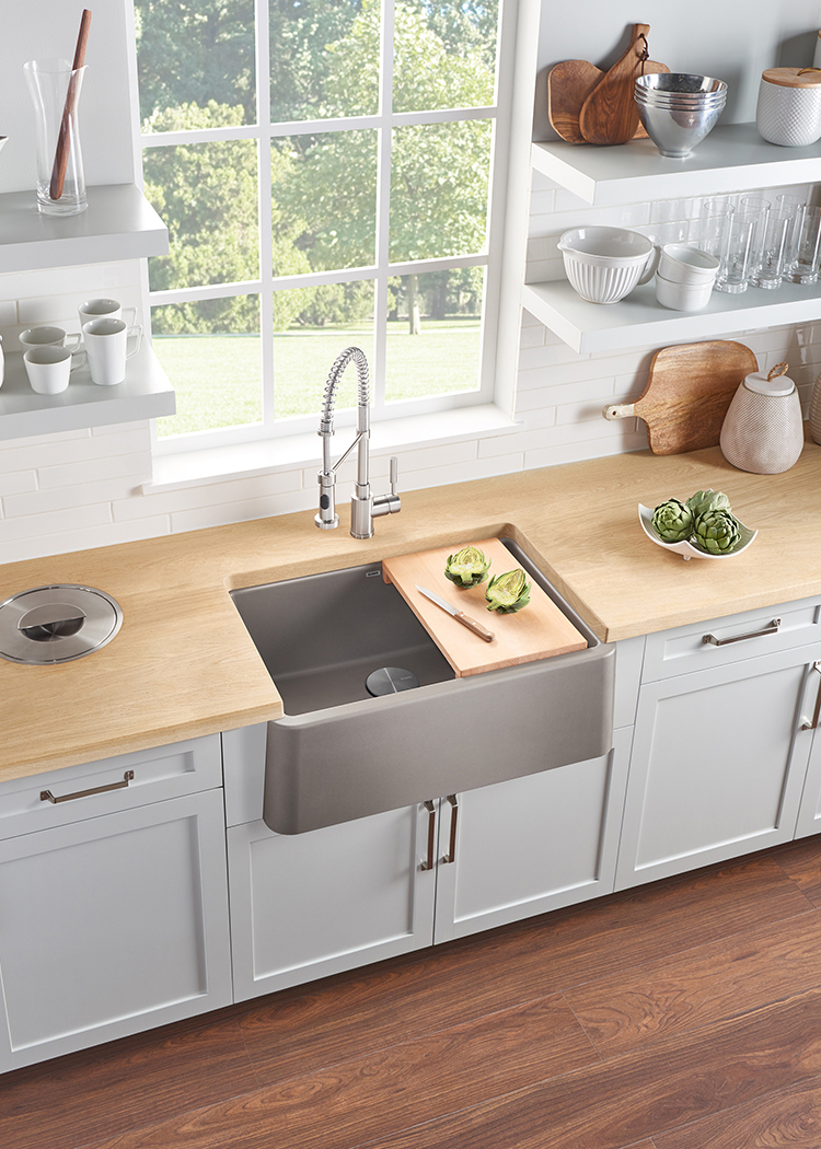 BLANCO IKON® Sink