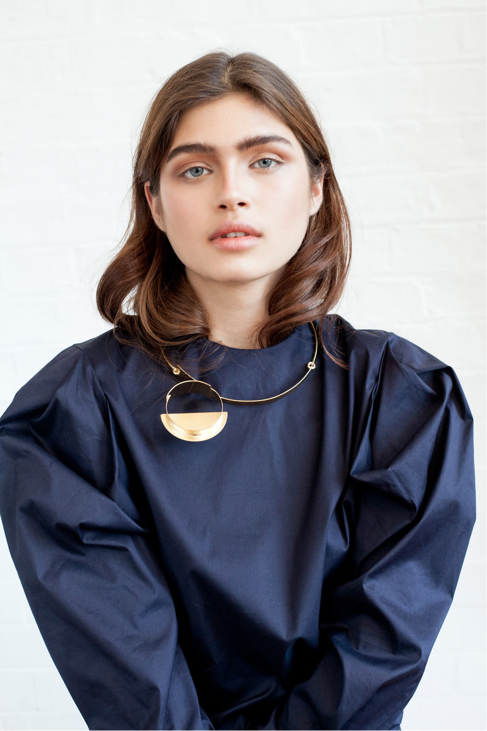 Adorn Milk: New Arrivals from CONTOUR, Marja Germans Gard + AOKO SU
