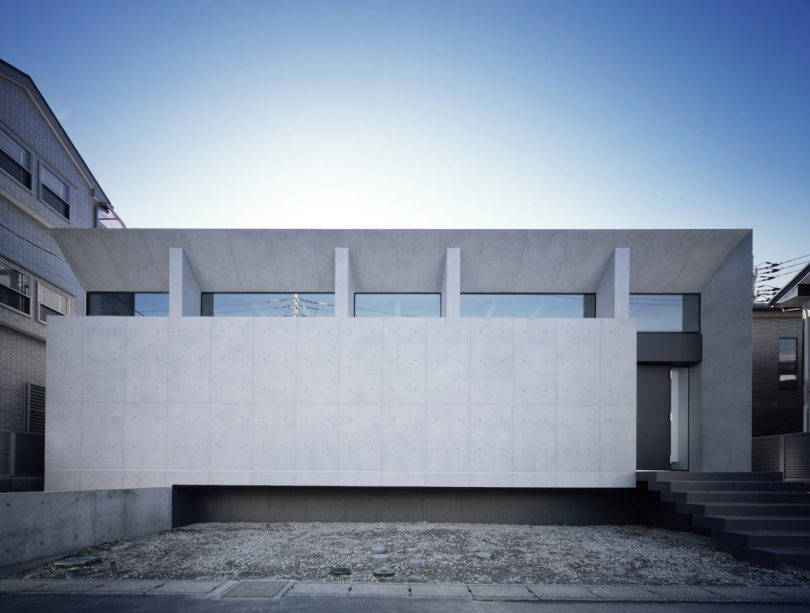 Grid by APOLLO Architects & Associates