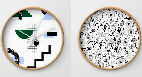 Time to Spring Forward With Society6