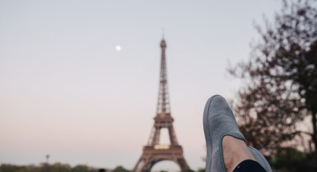 The Essential Travel Shoe: Allbirds Wool Loungers