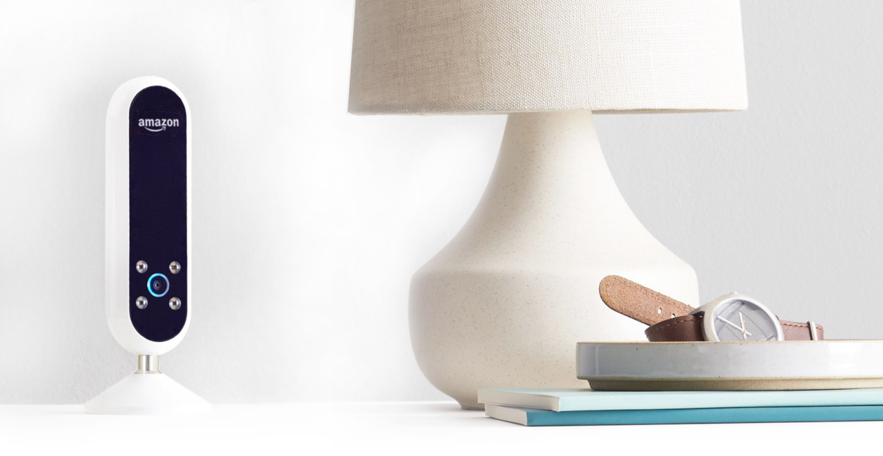 The Amazon Echo Look Wants to Be Your Voice Activated Personal Stylist