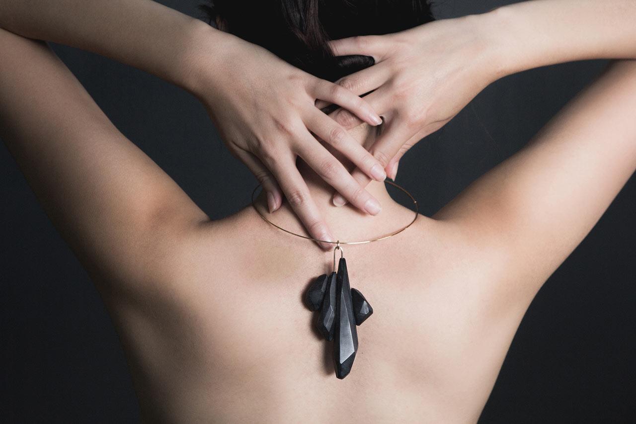 Adorn Milk Adds Modern Jewelry by Olivia Shih and Limbo Jewelry