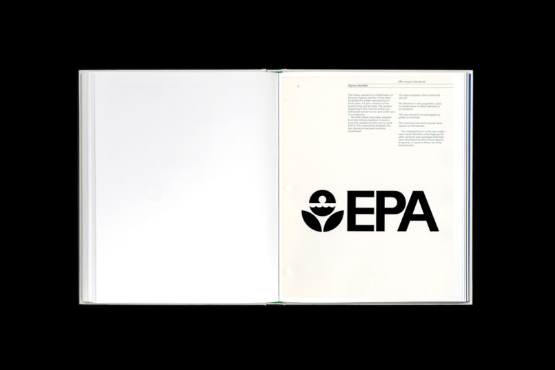 Epa Graphic Design Manual